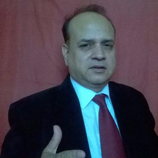 Sanjay V. Sharma